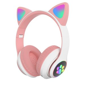 Casque Neko Bluetooth